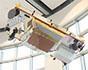 Iridium NEXT satelit