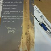 Zásilka ze SpaceX