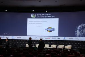 OneWeb a možnosti financování